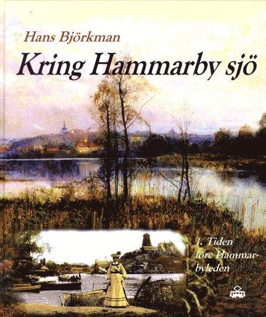 bokomslag Tiden före Hammarbyleden
