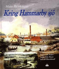 bokomslag Kring Hammarby sjö. 2, Hammarbyledsbygget och Södermalm från Skanstull till Danvikstull