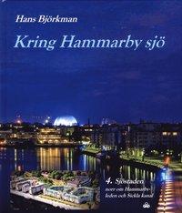 bokomslag Kring Hammarby sjö del 4