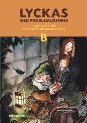 bokomslag Lyckas med problemlösning B