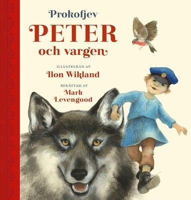 bokomslag Peter och vargen