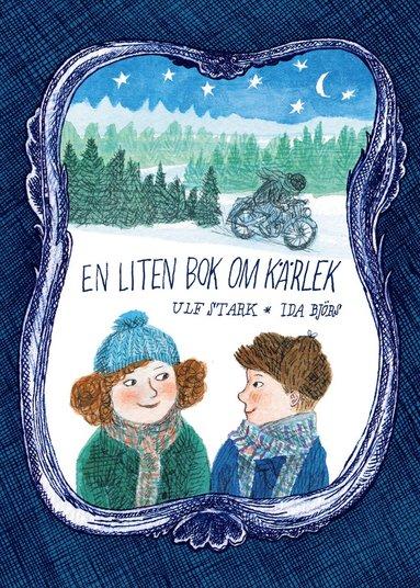 bokomslag En liten bok om kärlek