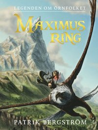 bokomslag Maximus ring