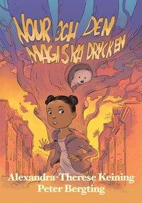 bokomslag Nour och den magiska drycken