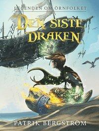 bokomslag Den siste draken