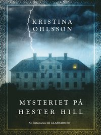 bokomslag Mysteriet på Hester Hill