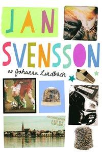 bokomslag Jan Svensson
