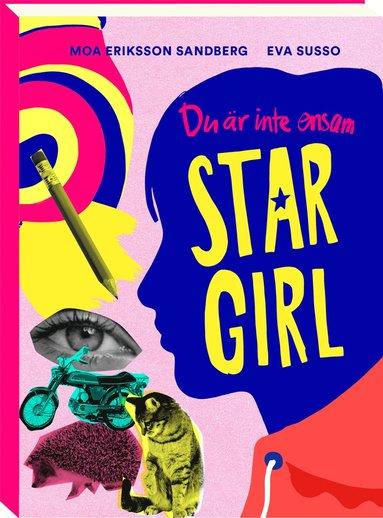 bokomslag Du är inte ensam Stargirl