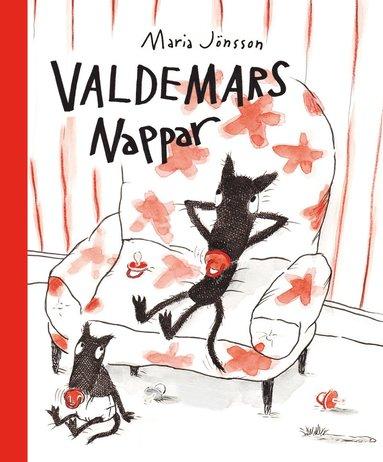 bokomslag Valdemars nappar