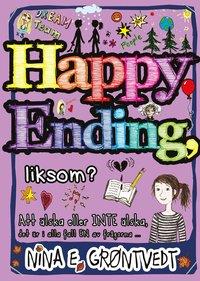 bokomslag Happy Ending, liksom?