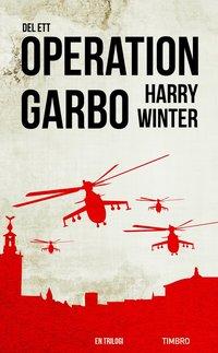 bokomslag Operation Garbo 1