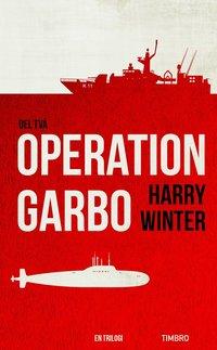 bokomslag Operation Garbo 2