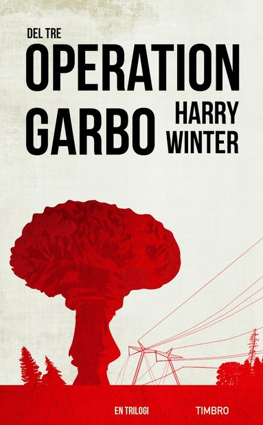 bokomslag Operation Garbo 3