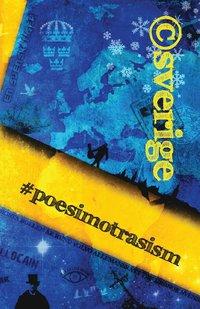 bokomslag ©sverige #poesimotrasism
