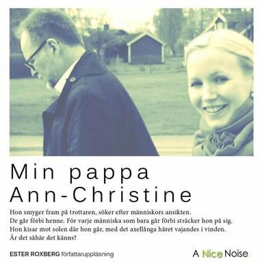 bokomslag Min pappa Ann-Christine