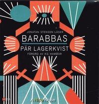 bokomslag Barabbas
