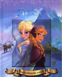bokomslag Disney Förtrollande saga: Frost