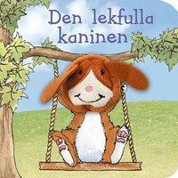 bokomslag Den lekfulla kaninen