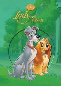 Lady och Lufsen