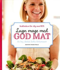 bokomslag Lugn mage med god mat : kokboken för dig med IBS