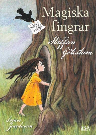 bokomslag Magiska fingrar