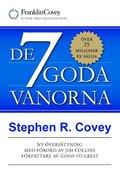 bokomslag De 7 goda vanorna