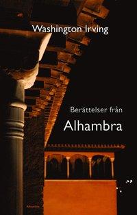 bokomslag Berättelser från Alhambra