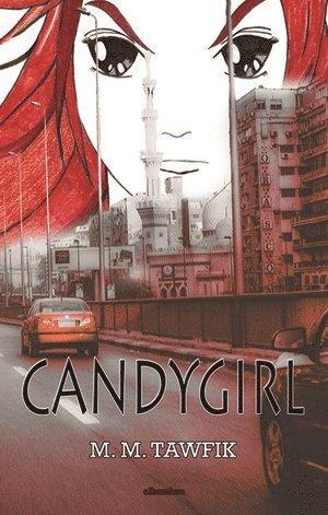 bokomslag Candygirl
