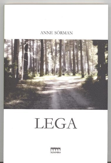 bokomslag Lega