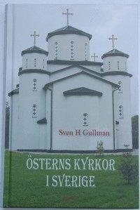 bokomslag Österns kyrkor i Sverige