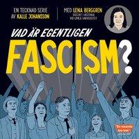 bokomslag Vad är egentligen fascism?