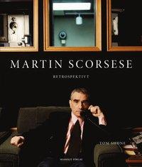 bokomslag Martin Scorsese : retrospektivt