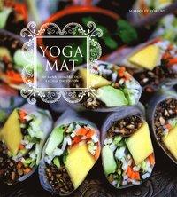 bokomslag Yogamat