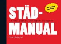 bokomslag Städmanual