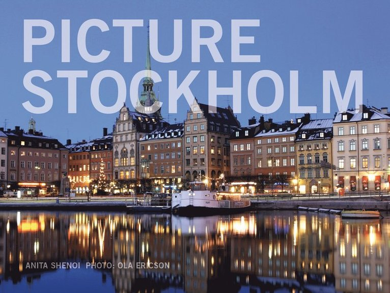 Picture Stockholm 1