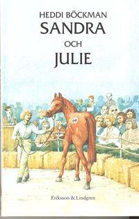 bokomslag Sandra och Julie