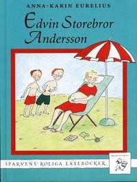 Edvin Storebror Andersson
