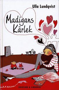 bokomslag Madigans kärlek