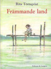 bokomslag Främmande land