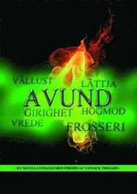 bokomslag Avund
