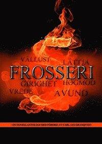 bokomslag Frosseri