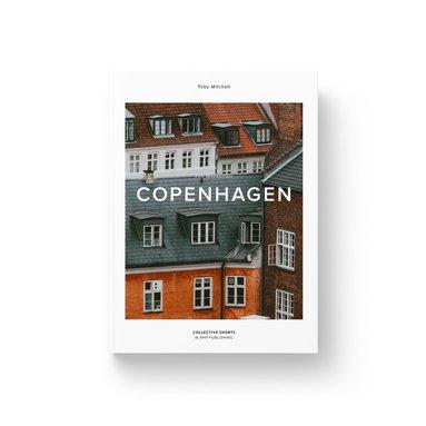 bokomslag The Weekender Copenhagen