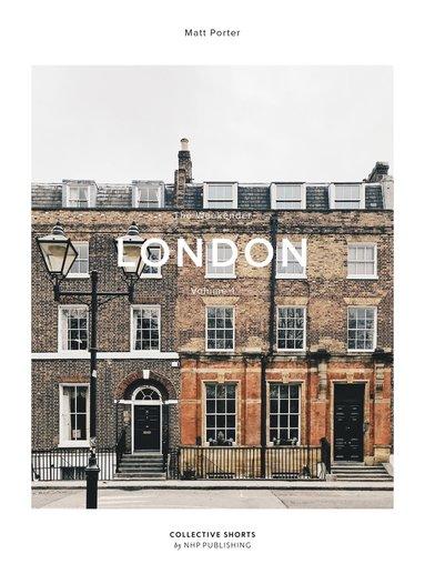 bokomslag The Weekender London