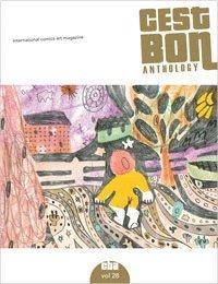 bokomslag C'est Bon Anthology Vol. 28, Signs and Science