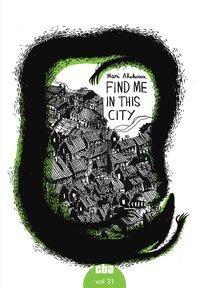 """bokomslag C""""""""est Bon Anthology Vol. 31, Find me in this city"""