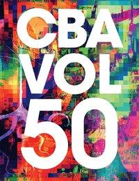 bokomslag CBA vol 50