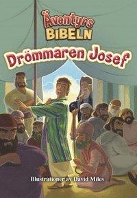 bokomslag Drömmaren Josef