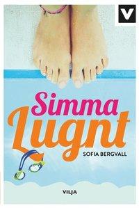 bokomslag Simma lugnt (bok + CD)