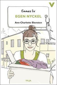 bokomslag Egen nyckel
