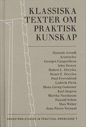 bokomslag Klassiska texter om praktisk kunskap